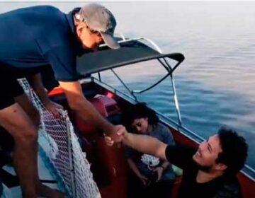 Expedição do Amapá é recebida com carinho em aventura pelo maior rio do mundo