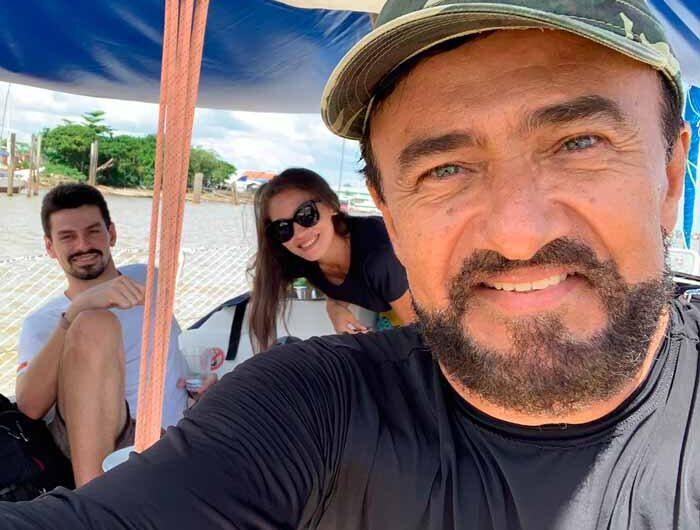 Lockdown em Santarém interrompe expedição do Amapá