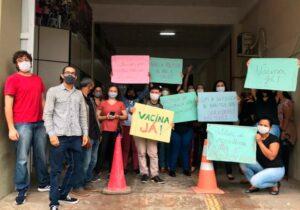 Servidores denunciam desmonte da assistência social da prefeitura de Macapá