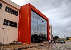 Nova biblioteca da Unifap será entregue em junho