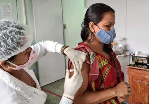 Após suspender vacinação, Macapá receberá mais 8 mil doses