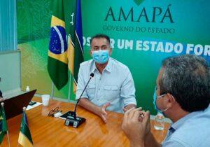 Governo federal cancela envio de vacinas para o Amapá