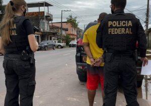 Operação ataca núcleo do crime organizado no Amapá