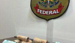 PF intercepta R$ 20 mil em cédulas falsas no Amapá