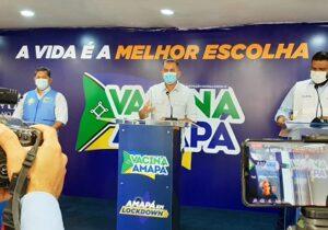 Pacote econômico: governo garante pagamento de água, luz e auxílio no Amapá