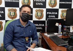 Matador da 'noite sangrenta' é procurado no Amapá