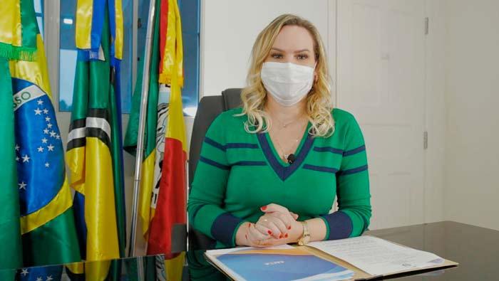 Beth envia proposta para comprar 22 mil de doses da vacina Sputnik