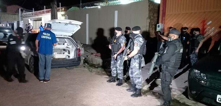 Suspeito de atentado contra sargento do Bope é morto