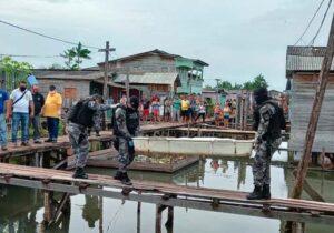 Terceiro acusado de atirar em sargento do Bope é morto
