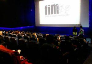 Festival de cinema terá categoria para estudantes