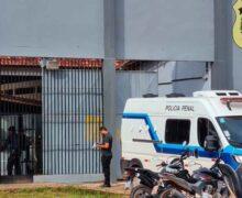 Policiais penais perdem ação e visitas serão retomadas no Iapen