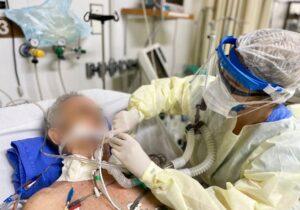 Covid-19: Randolfe propõe alíquota zero em medicamentos de intubação