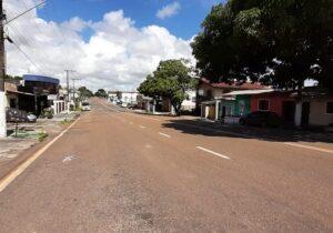 Governo renova lockdown, mas prefeitura libera academias