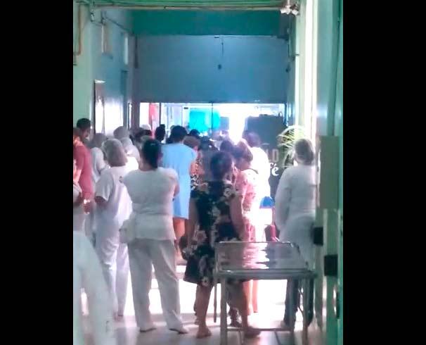 2ª onda: Maternidade do Amapá tem nova morte por covid