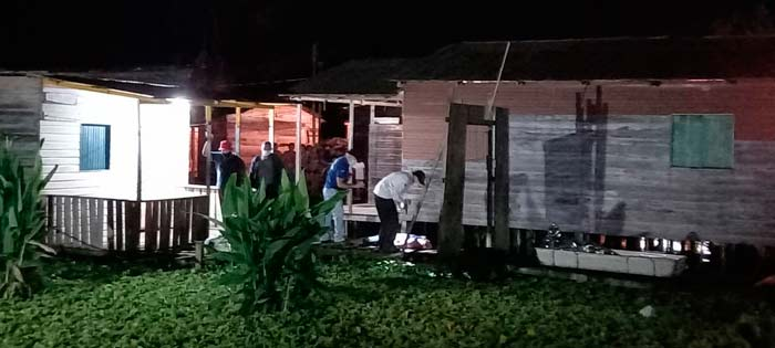 Troca de tiros termina com um morto em Macapá