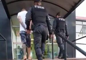 Traficante procurado no Amapá é capturado pela Rota em São Paulo