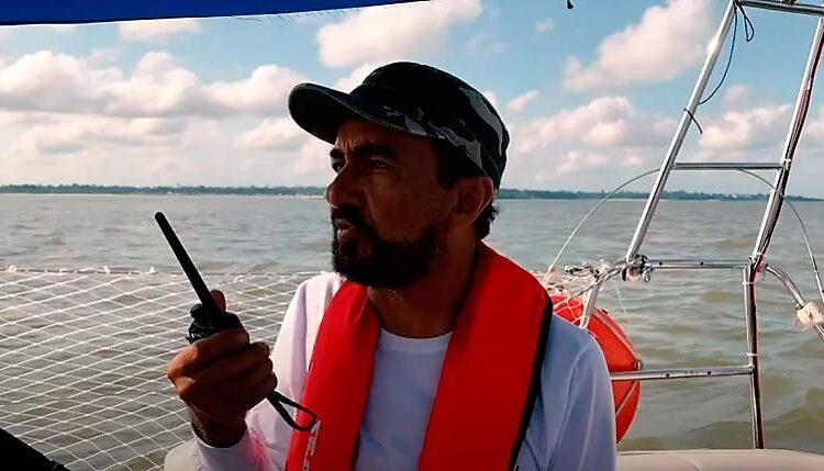 Expedição do Amapá: combinação de manobras é essencial para evitar acidentes; ASSISTA