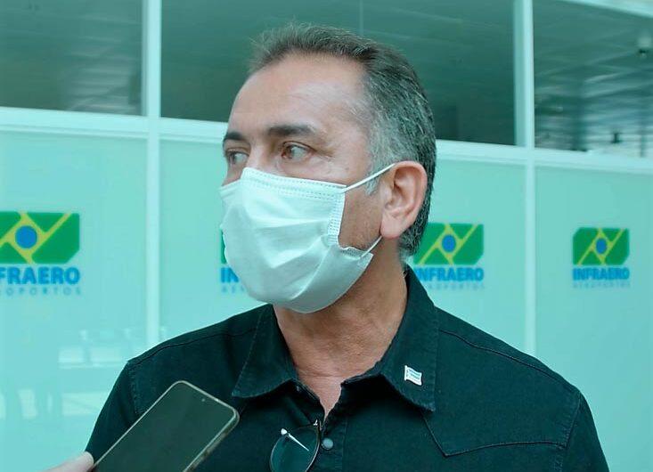 Amapá vai comprar 450 mil doses e seguirá plano nacional, garante Waldez