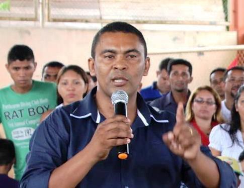 Ex-prefeito tem bens bloqueados pela justiça