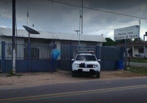 Casal é preso por latrocínio de caseiro vizinho