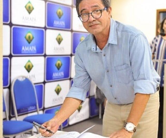 Secretário de Meio Ambiente do Amapá não resiste à covid-19