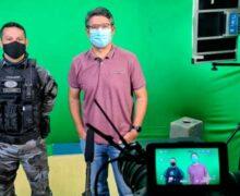 SNTV: Cenário da guerra ao crime mudou no Amapá, diz comandante do Bope