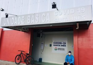 Prefeitura fecha Centro Covid Santa Inês