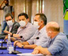 BNDES, Estado e municípios firmam acordo para universalizar o saneamento