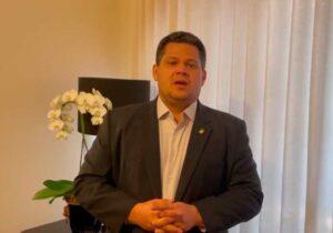 Davi reage a veto sobre isenção das contas de luz no Amapá