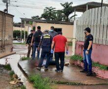 Polícia investiga autenticidade de áudio que narra execução em Macapá. OUÇA