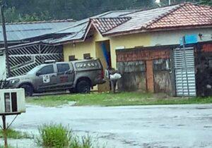 Operação prende secretários municipais no interior do Amapá