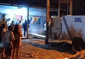 Assaltantes invadem casa e matam jovem para levar 3 celulares
