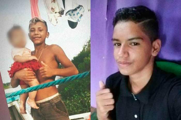 Polícia Civil descarta crime em sumiço de meninos de Calçoene
