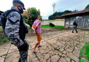 Policiais penais anunciam suspensão de escoltas para unidades de saúde