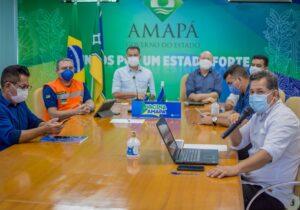 Casos caem 13%, mas Amapá deve manter lockdown
