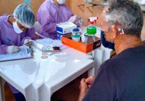 Após 15 dias, Serra volta a registrar casos de covid-19