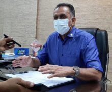 Waldez mantém aulas suspensas e busca vacina imediata para trabalhadores da educação