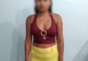 Polícia afirma que mulher atraía vítimas para assaltos