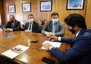 Ministro assina concessão de emissora adventista no Amapá