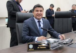 PF pediu prisão do deputado Alberto Negrão e de ex-candidato a vereador