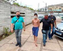 Detento vende tornozeleira eletrônica no Amapá