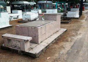 Cemitérios ficarão fechados no Dia das Mães