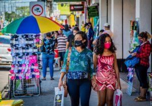 Dia das Mães deve movimentar R$ 30 mi no comércio de Macapá, diz pesquisa