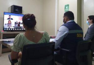 Governo do Amapá defende na justiça a compra direta de vacinas contra covid-19