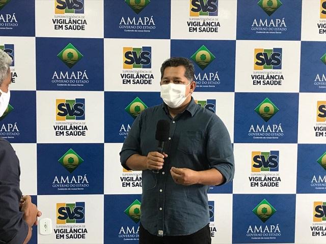 Em meio à pandemia de covid, Amapá vive surto de sarampo e preocupação de influenza