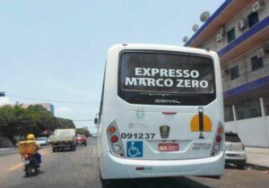 Passageiros denunciam empresa de ônibus por negligência