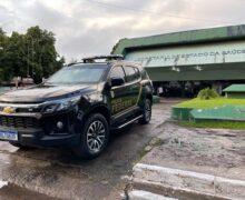 Governo do Amapá vai exonerar servidores investigados na Operação Tendas de Ouro