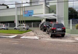 Rachadinhas: Deputado tenta suspender decisão que permitiu operação da PF