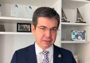 Senador diz que CPI da Covid pedirá informações sobre operação no Amapá