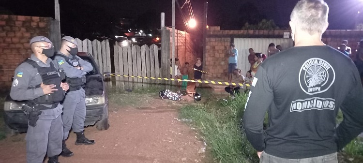 Noite de mortes segue sem solução; Polícia diz que testemunhas temem represálias